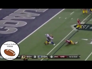 NFL VINES #16