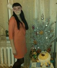 Калиновская Ольга (Шилова)