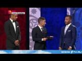 Выбор судьбы — жеребьёвка отборочного турнира чемпионата мира по футболу в России