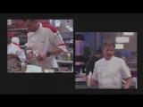 Адская кухня/Hell's Kitchen (2005 - ...) Фрагмент №2 (сезон 13, эпизод 8)