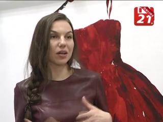«Краса Заполярья – 2016» мастер-класс по визажу Наше утро