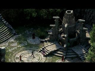 Pillars of Eternity - Игромания обзор
