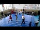 Внодченко - Дутченко. 2-ой раунд