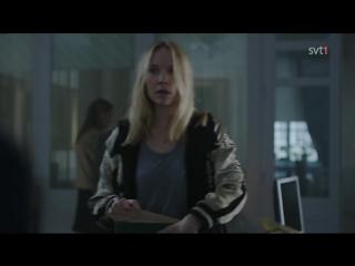 Тайны Сильверхёйда (2015) 1 сезон \ 1 серия