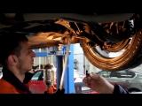 Subaru НЕ ЕДЕТ. Часть 1. Ремонт подвески.