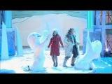 Жасмин и Юрий Гальцев - Песня о медведях HD