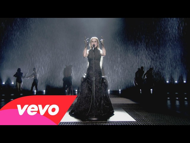 Paloma Faith Only Love Can Hurt Like This Live at The BRIT Awards