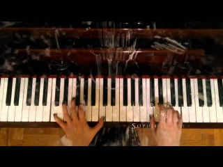 Ladies of Westeros - Game of Thrones (piano cover) [Игра престолов]