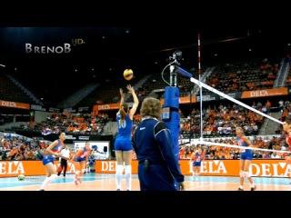 TOP 10 Best Actions - Maja Ognjenovic#10! ● BrenoB ᴴᴰ