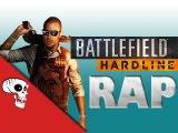 Battlefield Hardline Rap by JT Music (feat. Iniquity Rhymes) -