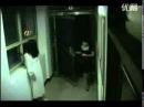 Люди, выходящие из кинозала после фильма звонок.flv