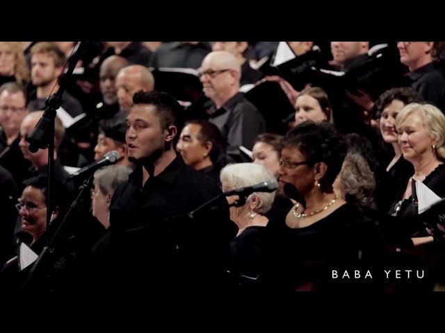 Baba Yetu -Angel City Chorale