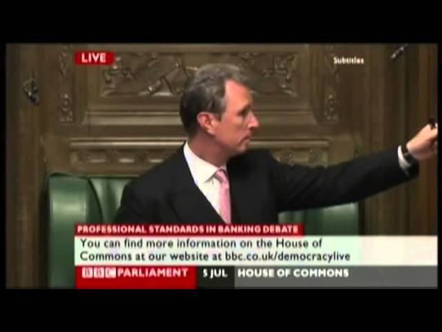 My favourite moments from the UK House of Commons