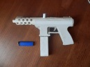 Как сделать пистолет пулемёт TEC-9 в домашних условиях.