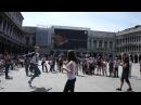 Russian Kazachok in Venice. Казачок в Венеции. Mikhail Pavlov - autor