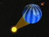 Земля космический корабль (16 Серия) - Среднее время по Гринвичу