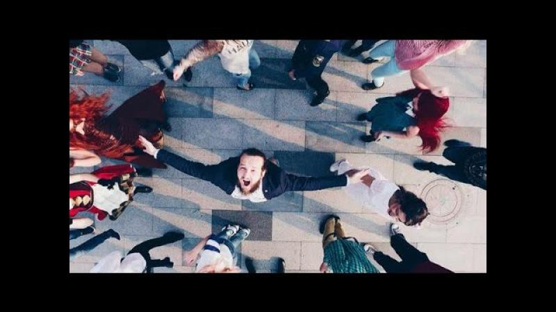 VR Wasabi - Мой Город у Моря (music video)