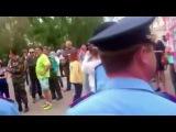 Полиция не дала восстановить мемориал жертвам трагедии в Одессе - Первый канал