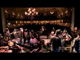 Snarky Puppy feat Chantae Cann - Free Your Dreams (Family Dinner - Volume One)
