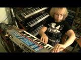 Above &amp Beyond - You got to go (Kebu remix)