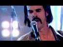 Grinderman - No Pussy Blues Live on Later