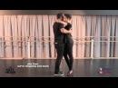 Apprendre la kizomba 2 by Kizzy Nation (English subtitles)