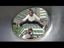 Super Slow Motion Bad Queens Les Twins Lil Buck Grichka Bboy | YAK FILMS x SONY JAPAN