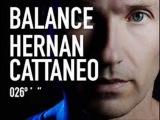 Hernan Cattaneo Balance 026 CD1