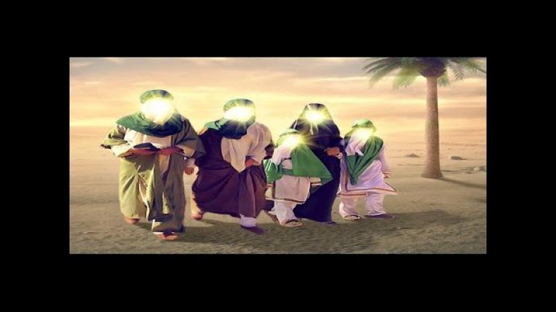 Necran Hristiyanları İle Mübahele Olayı (Çizgi Film)