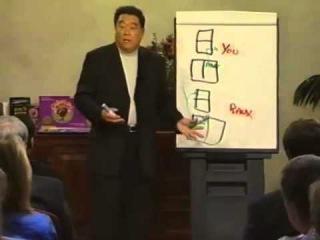 60 Minutes To Getting Rich Robert Kiyosaki