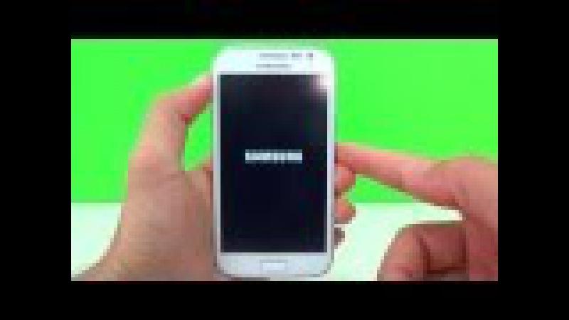 Hard Reset Galaxy Win Duos GT-I8552 e Outros    Como Formatar, Bloqueio de Usuário
