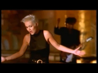 Roxette - Fading Like a Flower HD КЛИП 1991 год