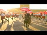 Новое удивительное видео группы OK Go