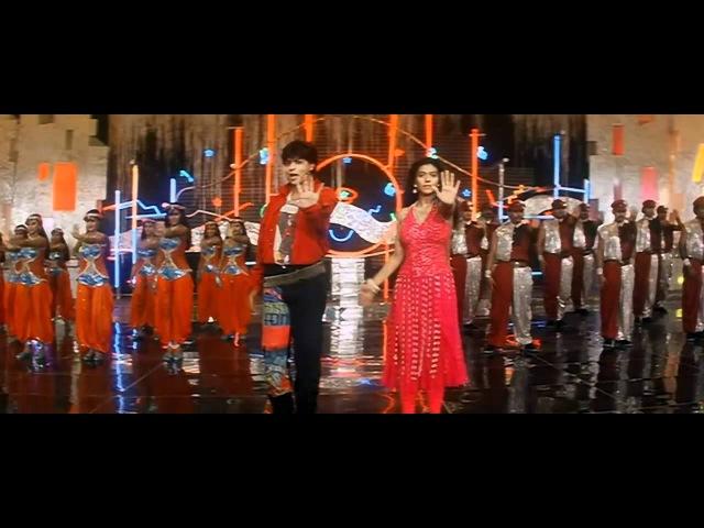 Ye Kali Kali - Baazigar (1993) *HD* *BluRay* Music Videos