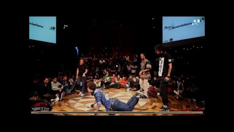 Waydi and Rochka vs Les Twins - FINAL - GS FUSION CONCEPT WORLD FINAL | HKEYFILMS
