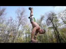 Ruslan Sadykov Forest training Motivation
