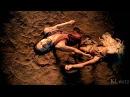 Saxa [Spartacus: Vengeance WOTD ]    The Poison Is Blood