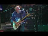 HD David Gilmour - Pink Floyd - Marooned (The Strat Pack)