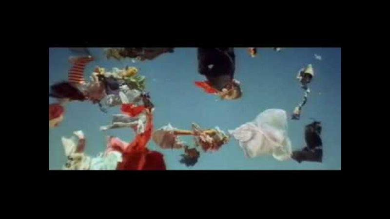 Zabriskie Point: Final Scene (Music by Pink Floyd) HQ