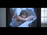 Terminator 2 Sarah Connor freak out