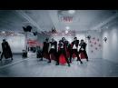 [Dance Practice] 몬스타엑스 (MONSTA X) - 히어로(HERO) Halloween ver.
