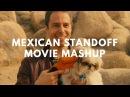 Mexican Standoff Movie Mashup