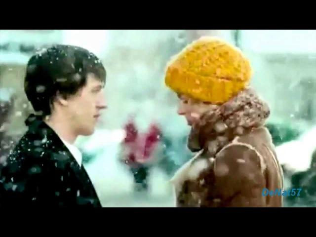 Рождественский снег Владимир Захаров и Аня Воробей