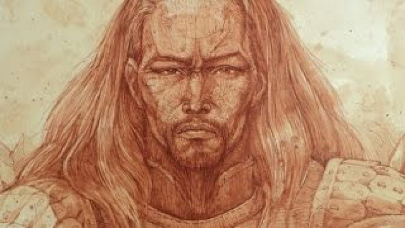 Аттила - Бич Божий [ДокФильм]