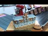 Барнаульские кондитеры изготовят рекордный пряник в День города 03.09.15 (16+)