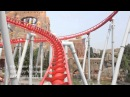 Extreme Rusher Front Seat Onride 1080P HD POV Happy Valley Beijing