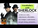 Пополняем словарный запас с сериалом Шерлок Безобразная невеста