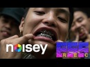 The Great Korean Invasion of Keith Ape Noisey Raps русская озвучка от ESS | Russian translation