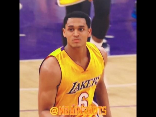 "🖖🏽│Best Basketball Vines on Instagram: ""... 🔥 Dope Jordan Clarkson Crossover) 👇🏽 Tag Dudes, U Crossed) 📲 Repost and Tag Us"""