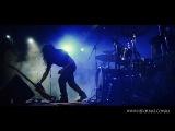 Alcest - Souvenirs d'un autre monde - Live@Bingo, Kiev 13.06.2014 (duocam)